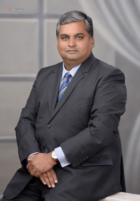 Suresh Kuppuswamy appointed as Deputy CEO of Adrenalin eSystems Limited