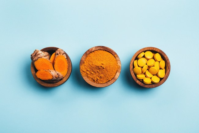 Arjuna Reports Elevated Demand for BCM-95® Turmeric Extract