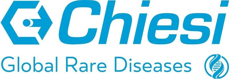 Chiesi Global Rare Diseases Logo
