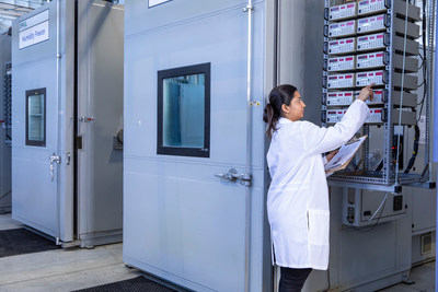 PV Evolution Labs 發布基于獨立測試結果的全新光伏組件排名