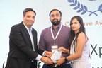NodeXperts (A Unit of Successive Technologies) Wins the Best IT Team Award for 2020
