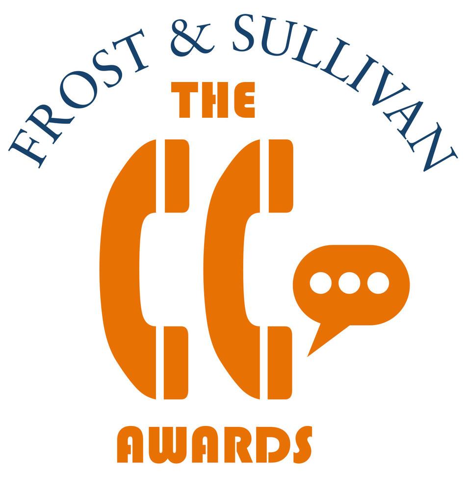 Frost & Sullivan - The CC Awards