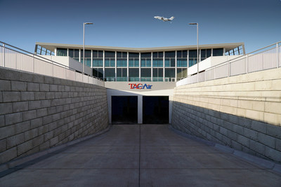 After sitting dormant for more than two decades, the aviation landmark is flying high once again, this time as the Braniff Centre.