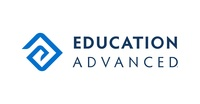 Education Advanced Logo (PRNewsfoto/Education Advanced)