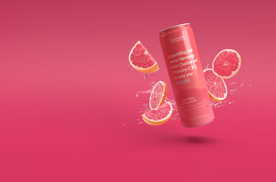 Elevate a sparkling water with a splash of real grapefruit juice, blended with CBD and functional ingredients including choline and antioxidants to help keep you fueled and focused