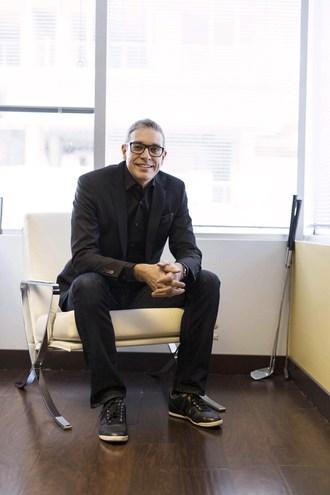 Canadian Marketing Association Board of Directors Chair, Steve Mast (CNW Group/Canadian Marketing Association)