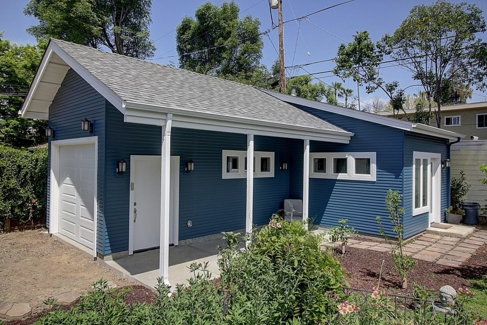 Acton ADU launches the most pre-approved Accessory Dwelling Unit (ADU) options in San Jose, CA