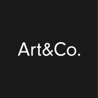 Art&Co. - The World's Largest Online Art Auction for COVID-19. (CNW Group/Fineqia International Inc.)