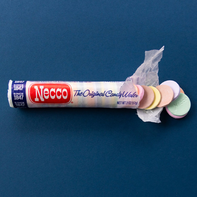 (PRNewsfoto/Spangler Candy Company)