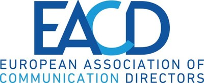 European Association of Communication Directors (EACD) Logo