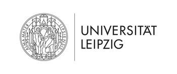 Leipzig University Logo