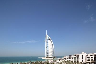 Jumeirah Al Naseem Room View (PRNewsfoto/Jumeirah Group)