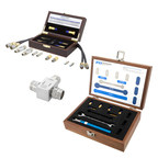 Pasternack Launches Seven New Fixed Load VNA Calibration Kits with Connector Series Supporting up to 50 GHz Calibration Capability