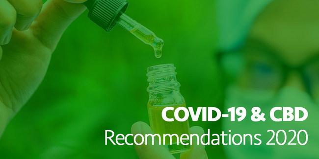 CBD: Recommendations 2020