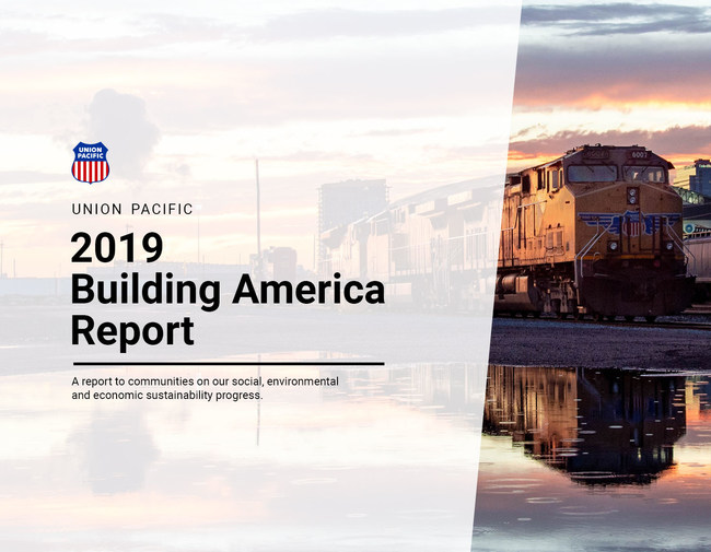 2019 Building America Report published.