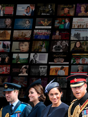 True Royalty TV Extends Crowdfunding Round Following Huge Demand
