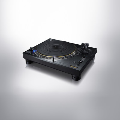 Technics Limited Edition Direct Drive Turntable System SL 1210GAE