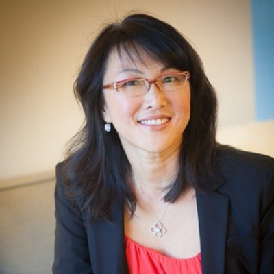 Susan Yun, Chief People Officer, Information Builders