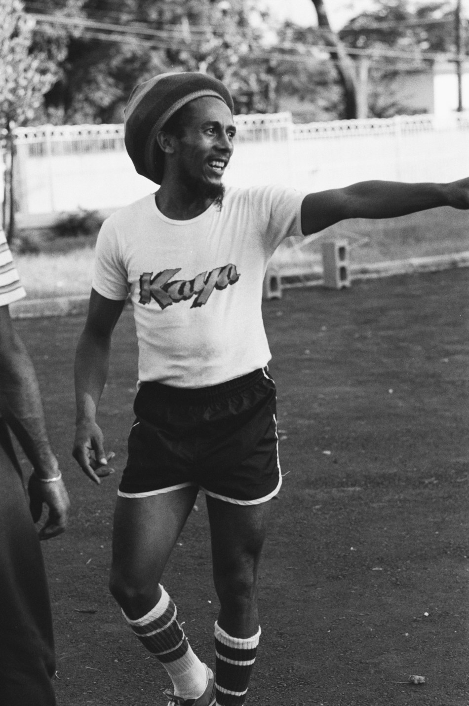 Today, episode four of Bob Marley's Legacy documentary series was released; this time exploring Bob's well-known love of soccer and his longstanding connection between the game and his music. Rhythm of the Game is available on Bob Marley's Official YouTube Channel. In other news, Tuff Gong FC has also announced a special collaboration with FIFA for a limited-edition soccer kit available exclusively on May 29 at 1pm ET in FIFA 20's Ultimate Team game mode via a limited-time-only Season Objective.
