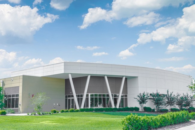 Foundation Park, a 43,180-square-foot biotech and life science research facility, is located in Alachua, Florida.