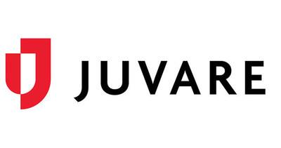 Juvare Logo (PRNewsfoto/Juvare)