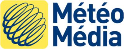 MeteoMedia logo (Groupe CNW/MétéoMédia)