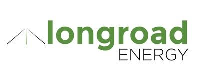 Longroad Energy Logo (PRNewsfoto/Longroad Energy)