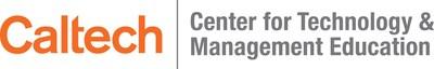 Caltech CTME (PRNewsfoto/Caltech CTME)