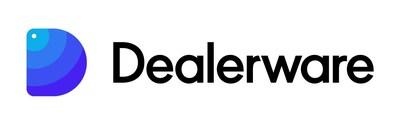 Dealerware Horizontal Logo