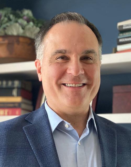John Zangardi, PhD