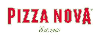 Pizza Nova Logo (CNW Group/Pizza Nova)