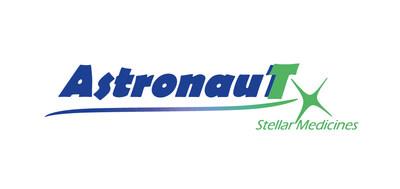 AstronauTx Logo