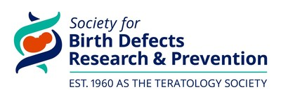 Society for Birth Defects Research Logo (PRNewsfoto/Society for Birth Defects Resea)