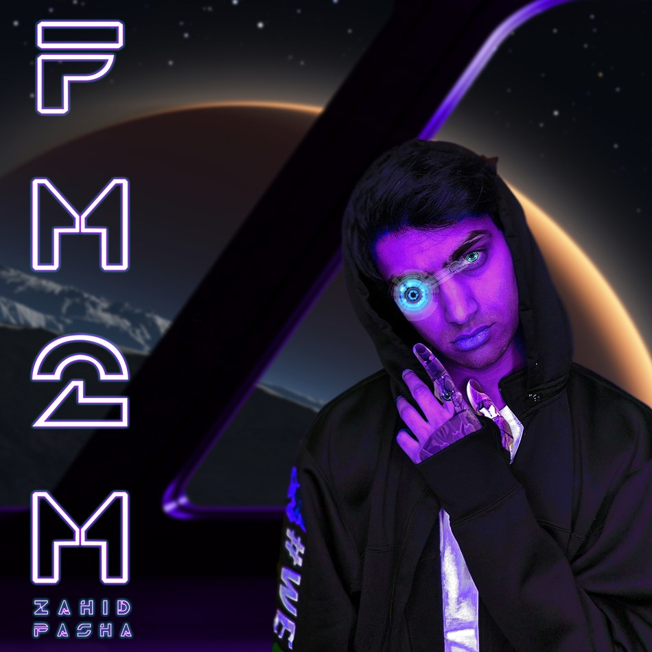 FM2M marks the beginning of a new Space Age in music.