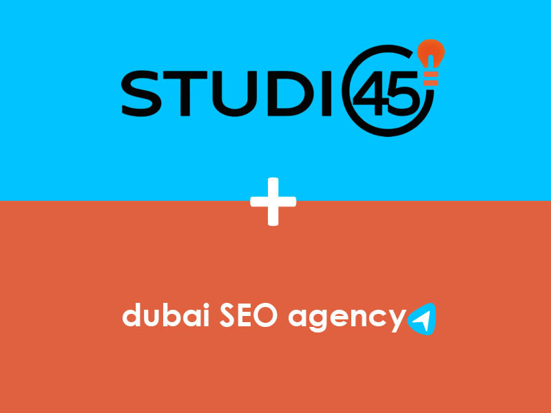 Studio45 Announces Strategic Partnership With Dubai SEO Agency