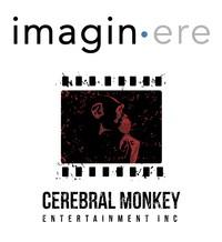 Cerebral Monkey Entertainment / Imaginere Entertainment (CNW Group/Imagin•ere Entertainment)