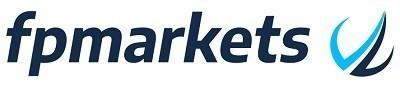 FP Markets logo (PRNewsfoto/FP Markets)