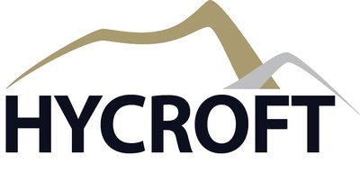 (PRNewsfoto/Hycroft Mining Holding Corporat)