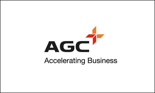 AGC Logo (PRNewsfoto/AGC Networks)
