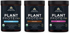 Ancient Nutrition Unveils New USDA Certified Organic Plant Protein+ Line