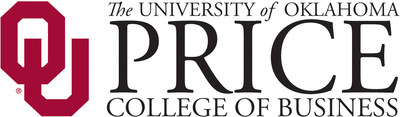 Michael F. Price College of Business Logo (PRNewsfoto/The University of Oklahoma)