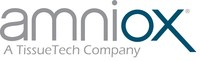One-year Follow-up Study Results Find Cryopreserved Umbilical Cord Allograft for Treatment of Wagner Grade 3-4 Diabetic Foot Ulcers to be Safe with Higher than Expected Rates of Healing (PRNewsfoto/Amniox Medical, Inc.)