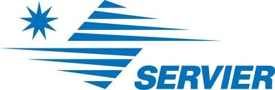Servier Logo (PRNewsfoto/Servier)