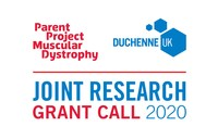 Duchenne UK and Parent Project Muscular Dystrophy announce  2020 Joint Research Grant Call. One million US dollars committed to fund research proposal/s which support enhancing gene therapy delivery for the treatment of Duchenne muscular dystrophy.