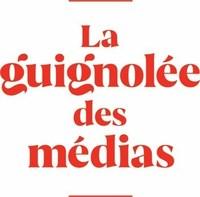 Logo : La guignolée des médias (Groupe CNW/LA GRANDE GUIGNOLEE DES MEDIAS)