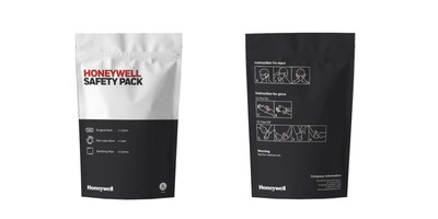 Honeywell Safety Pack for passengers