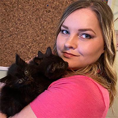 Bonnie Krause, Humane Society Waterville Area (Bangor, Maine) (PRNewsfoto/Petco Foundation)