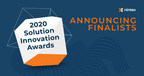 Nintex Announces Customer Finalists in its 2020 Solution Innovation Awards Program