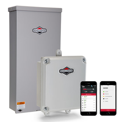 Amplify allows standby generator owners to prioritize, in real-time, the appliances and systems that they want powered by the generator. The user can control the priorities via a smartphone app to address changing demands for their homes and families.