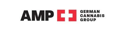 Logo: AMP German Cannabis Group - CSE:XCX (CNW Group/AMP German Cannabis Group Inc.)